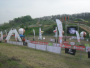 Cross straceńców 2014
